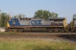 CSX 131